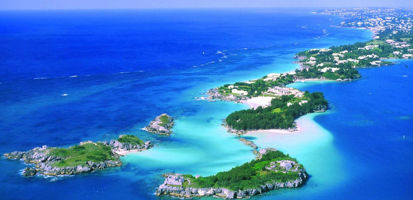  در زیر جزایر برمودا چه میگذرد؟