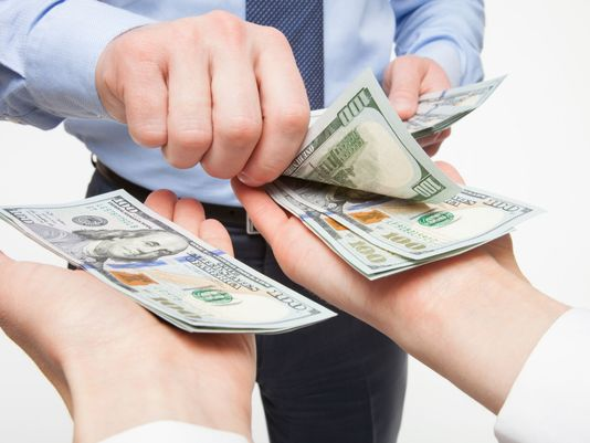 دستمزد در ایران