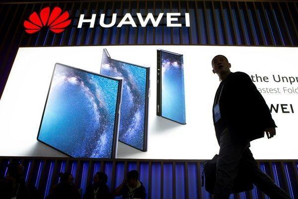 نوآوری اختصاصی هوآوی برای بهبود ۲۰ درصدی کارایی گوشیهای خود