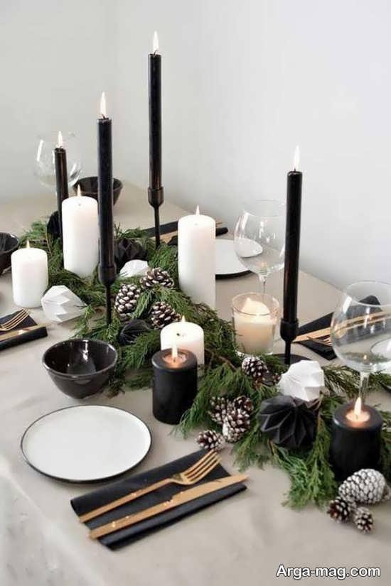 شمع آرایی مراسم ختم و مراسم مذهبی