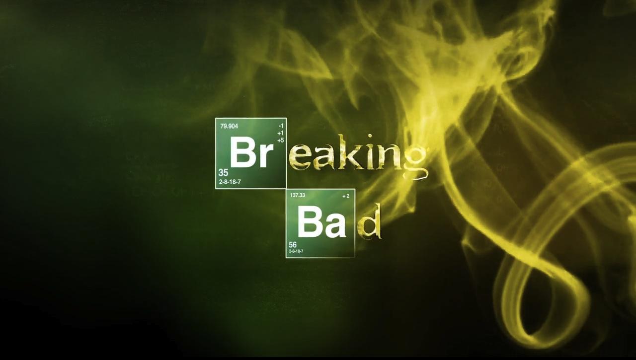 عنوان سریال بریکینگ بد ( Breaking Bad ) چه معنایی دارد؟