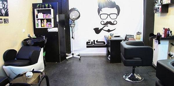سولاریوم و تتو؛ خدمات عجیبوغریب آرایشگاههای مردانه!