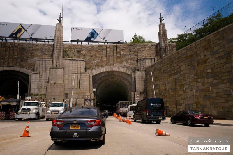 بدترین تونلهای جهان