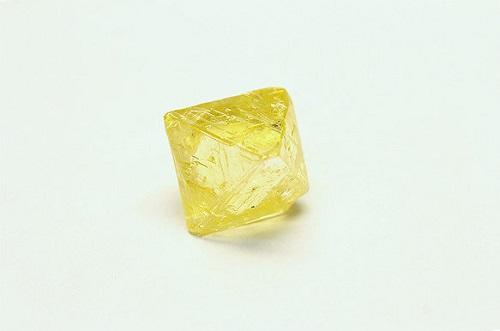 کشف بزرگترین معدن الماس در روسیه +عکس