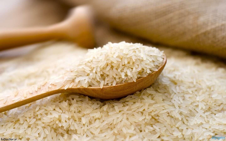 سالم ترین روش پخت برنج
