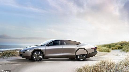 رونمایی از دوربردترین خودروی خورشیدی جهان+عکس