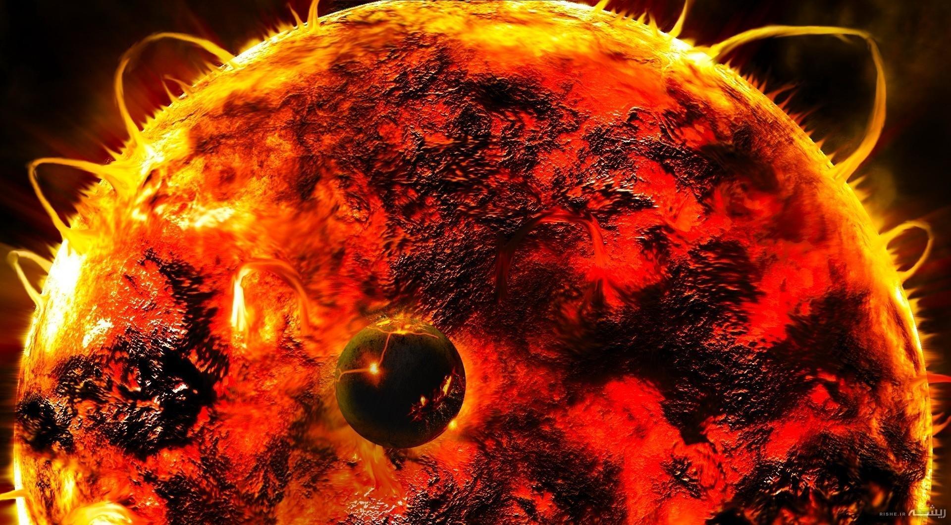 چرا چین خورشید مصنوعی میسازد؟