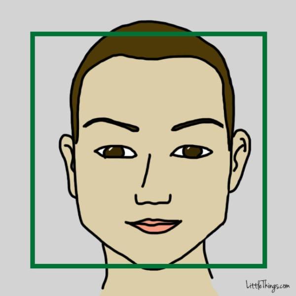 روانشناسی شخصیت از روی فرم صورت؛ چگونه فرم صورت شخصیت شما را فاش میکند