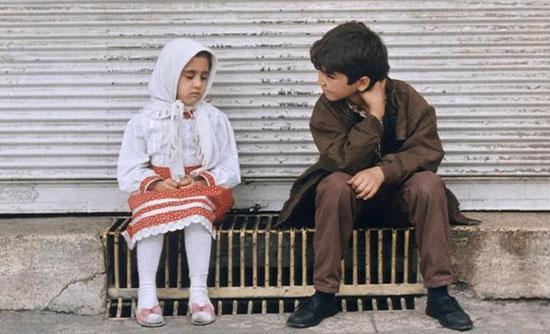 جایگاه فیلمهای ایرانی در سایت IMDB