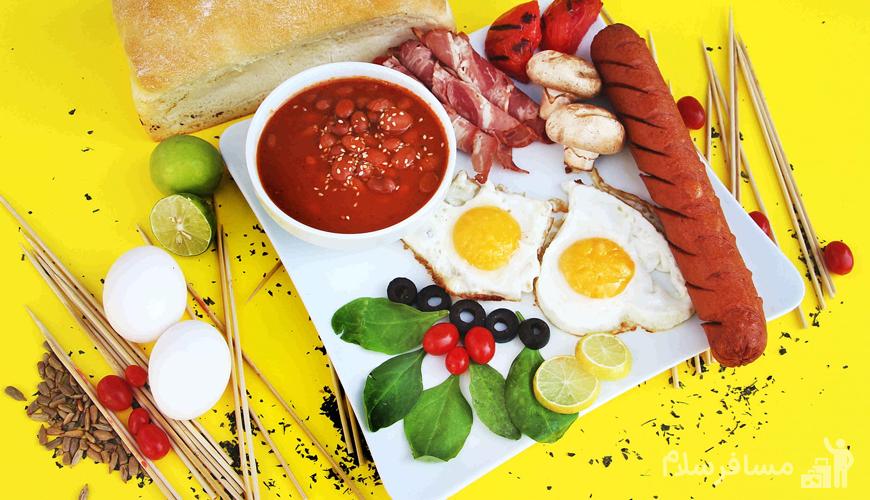 آیا کلید غذا خوردن سالم در دیانای افراد است؟