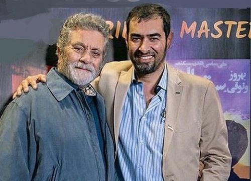 دلیل جدایی شهاب حسینی از شکرستان چه بود؟