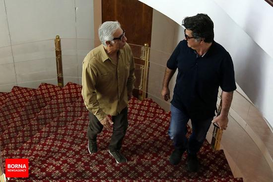 دومین دوره جایزه آکادمی سینما سینما +عکس