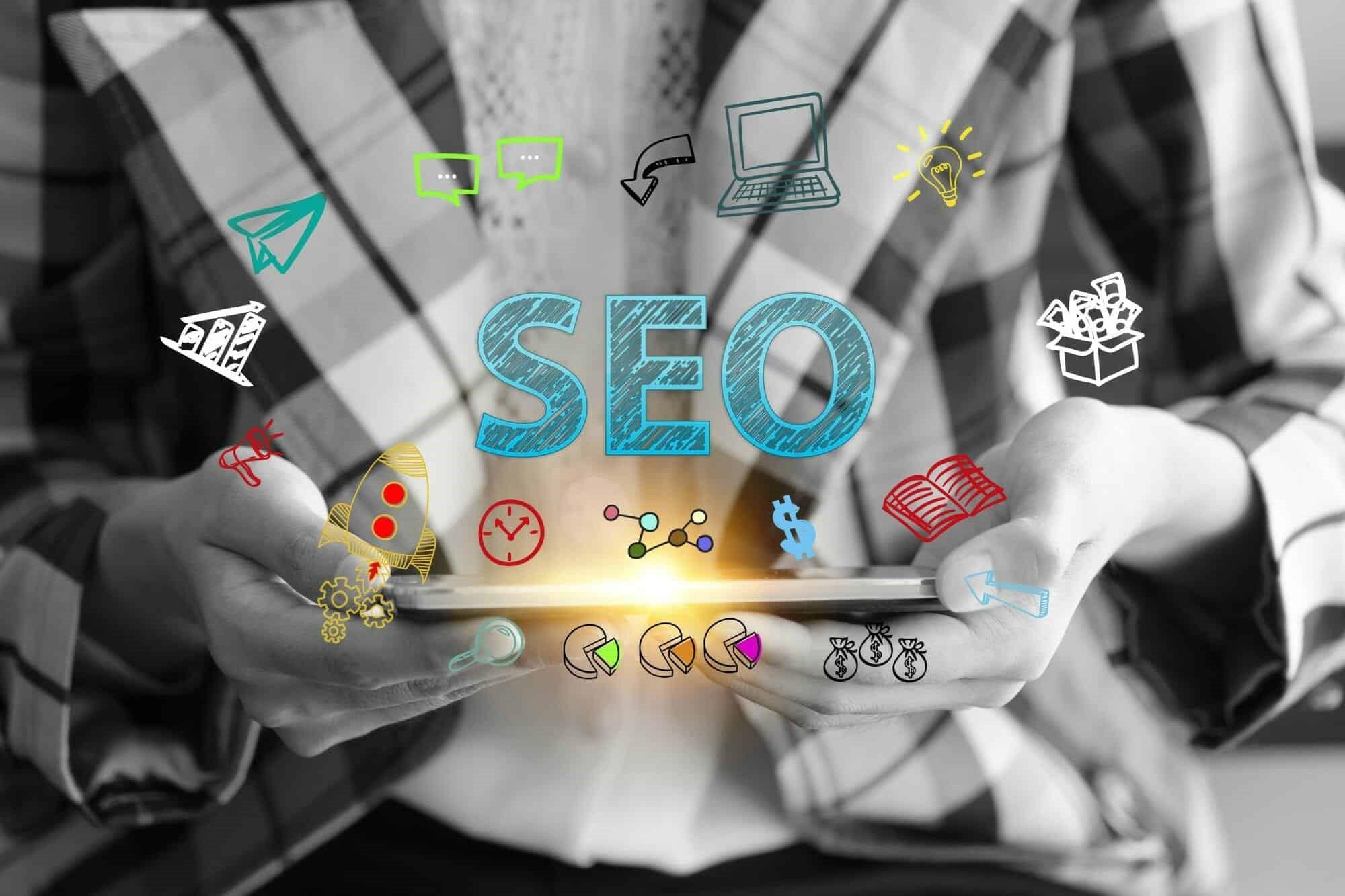 اهمیت سئو سایت در کسب و کار اینترنتی