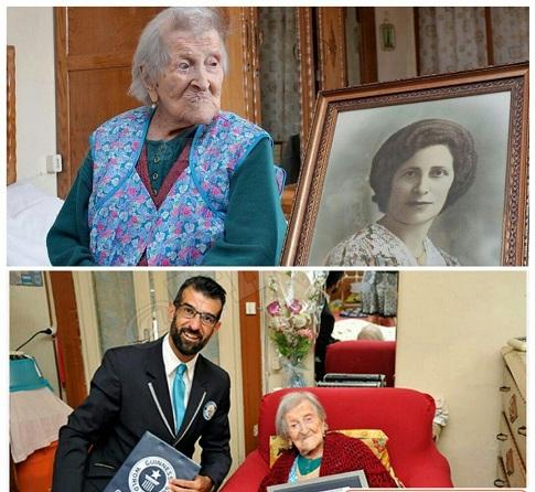 آخرین نفری که در قرن ۱۹ به دنیا آمده+عکس