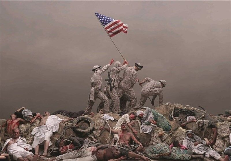 جنگ؛ ادارک گذشتهٔ تاریخی انسانهای ماقبل مدرن