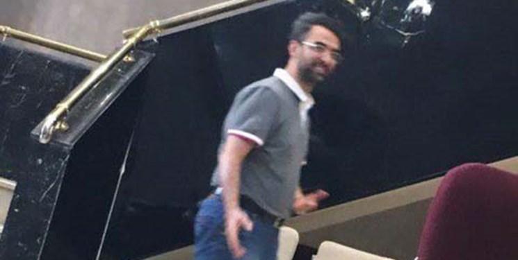 حضور وزیر جوان در یکی از رستورانهای قزوین حاشیه ساز شد +عکس