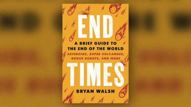 سناریوهایی برای پایان دنیا؛ ۸ عاملی که میتوانند به وقوع آخرالزمان منتهی شوند [قسمت دوم]