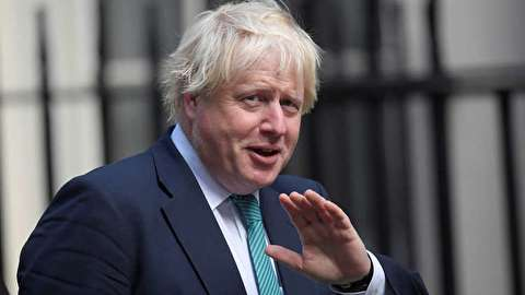 واکنشهای عجیب نخست وزیر انگلیس در پارلمان