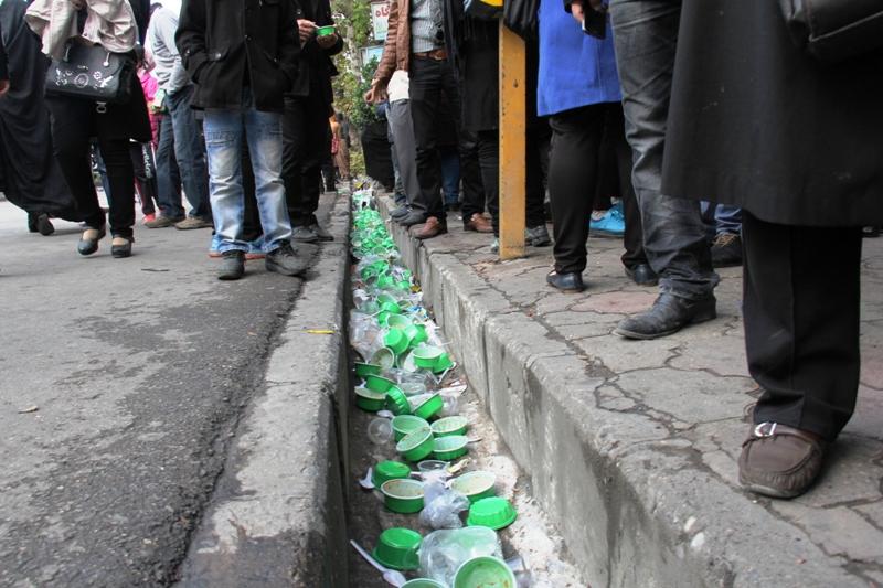 سوگواری بر امام حسین (ع) و مسأله محیط زیست