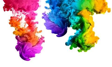 جوهری که تغییر رنگ می دهد