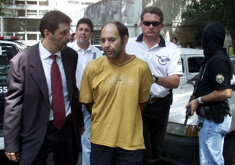 بی سابقهترین مجازات یک قاتل در برزیل