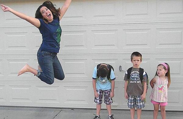 آیا شما هم نگران شروع مدرسه فرزندتان هستید؟