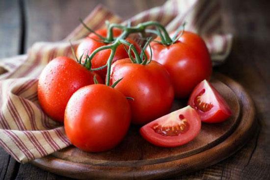 غذاهای حاوی آهن قاتل خواص گوجهفرنگی