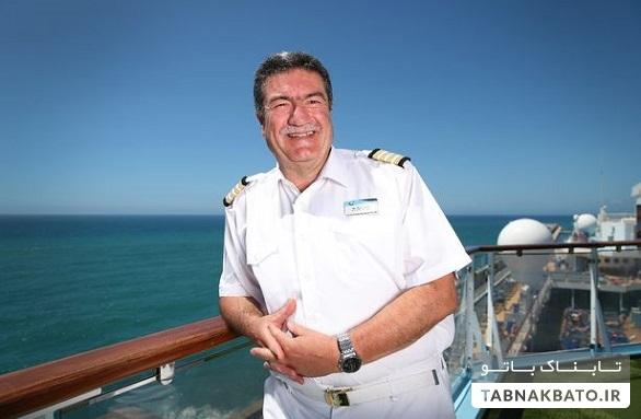 لبخندهای دریایی، جدیدترین مد سفر با کشتی