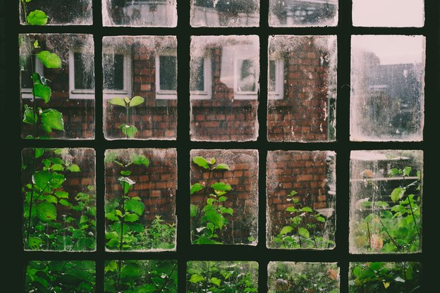 جایگاه پنجره های قدیمی در چیدمان داخلی امروزی