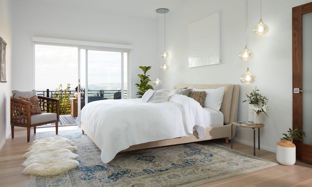 با 5 اصل طراحان داخلی حرفه ای، دکوراتور خانه خود باشید !