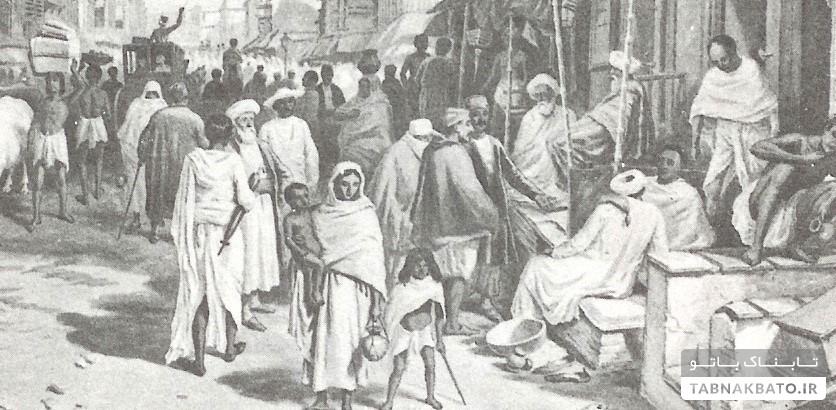 آدمخوارهایی که مسلمان شدند!