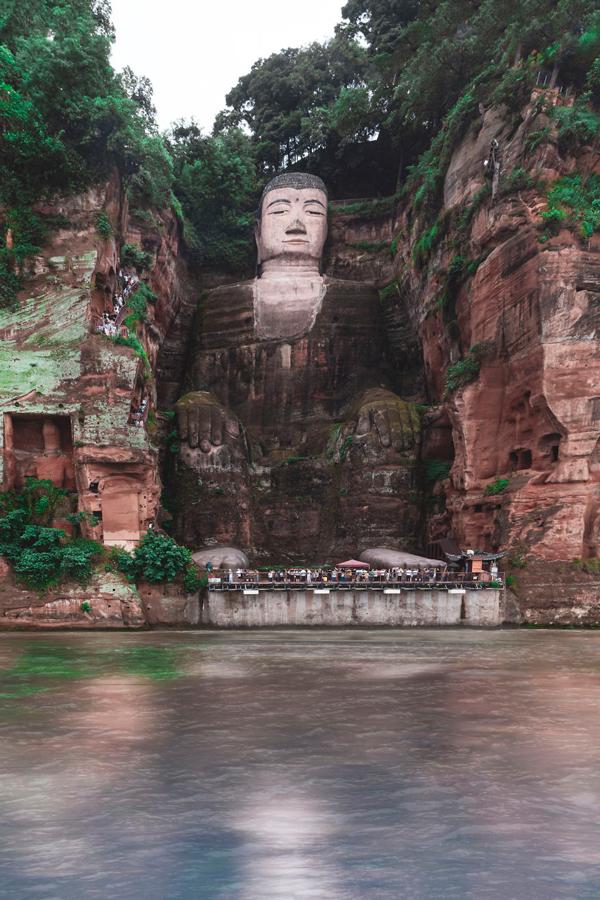 زیباترین و عجیبترین معابد آسیا