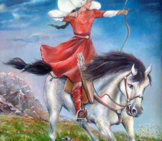 چرا زنان قهرمان داستانها و افسانهها نمیشوند؟