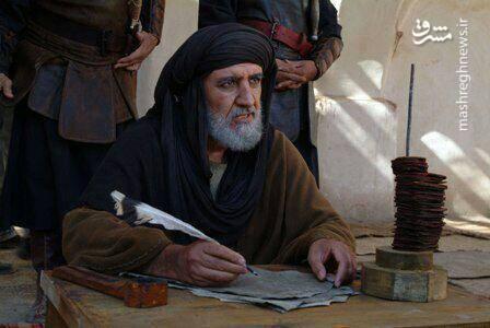 داعش کدام بازیگر مختارنامه را به شهادت رساند؟ +تصاویر