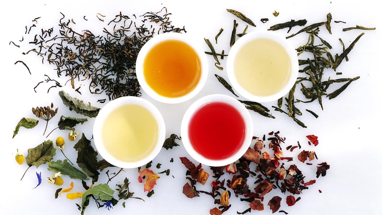 چای مناسب گروه خونی تان را بشناسید
