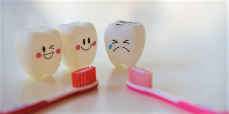 با نشانه های پوسیدگی دندان آشنا شوید