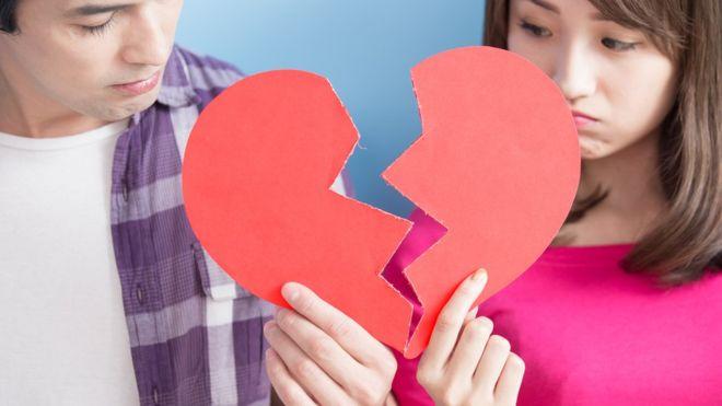 مهمترین ادب جدایی در رابطه عاشقانه این است