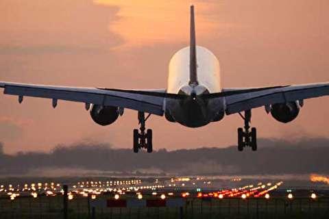 بزرگراهی که در آن هواپیماها ترسناک میشوند