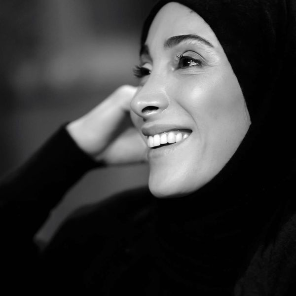 اعتراض خانم بازیگر به حضور بازیگران آمریکایی در فیلم ایرانی +عکس