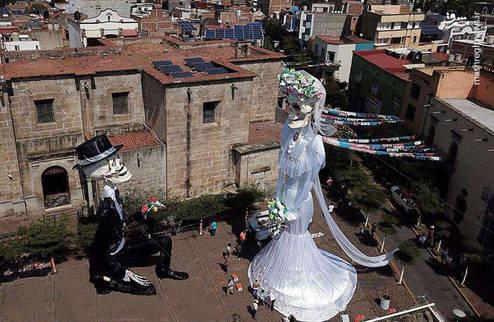 عروس ۲۰ متری+عکس