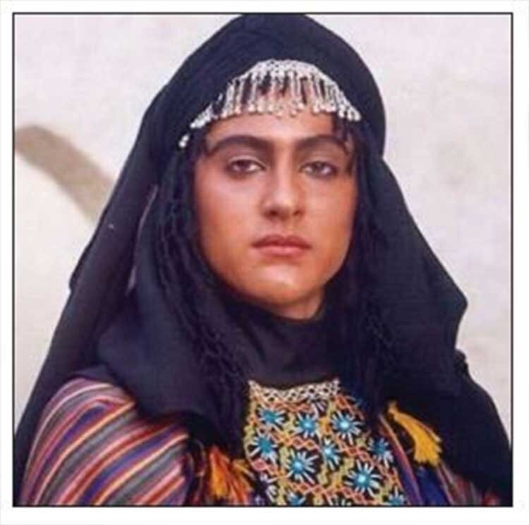 جنجالی ترین گریم های تاریخ سینمای ایران