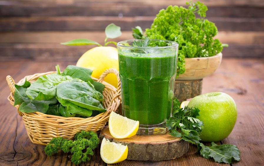 نوشیدنیهایی که بدن را در برابر آلودگی هوا محافظت می کنند