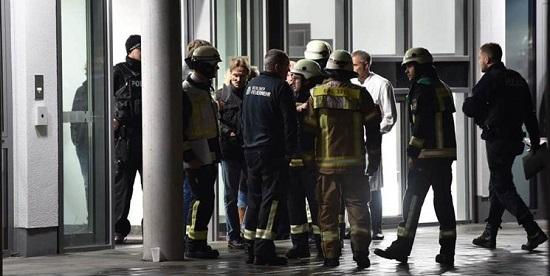 پسرِ رئیسجمهور اسبق آلمان به ضرب چاقو کشته شد
