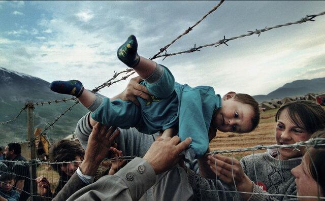 داستان یک عکس تکاندهنده +عکس