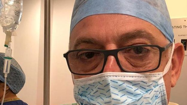 جراحی زیبایی خراب شد، 'دکترم فرار کرد'