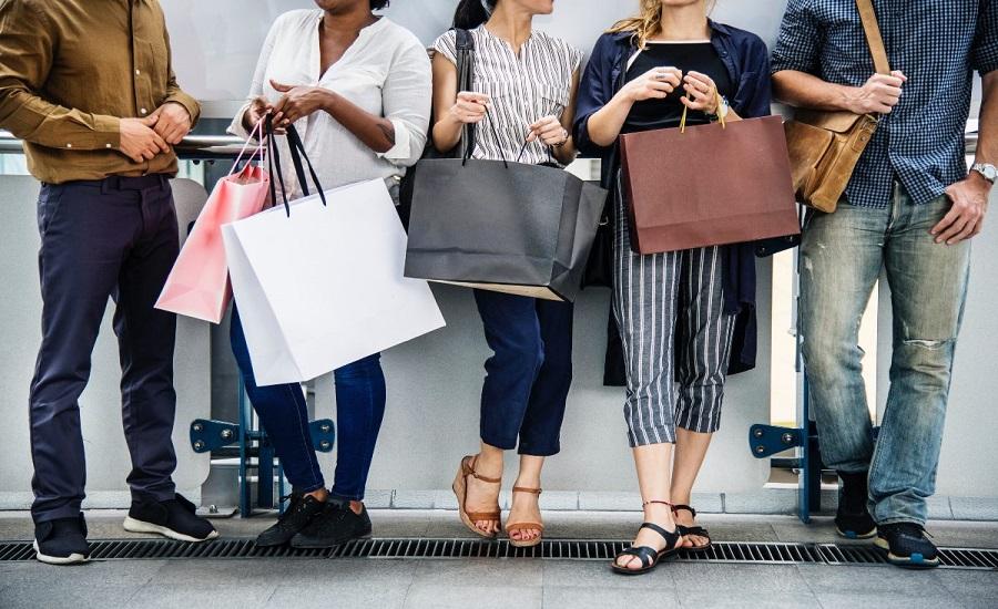 با خرید کردن استرس و ناراحتیهای خود را کم کنید