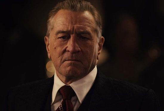 «مرد ایرلندی» بهترین فیلم سال شد