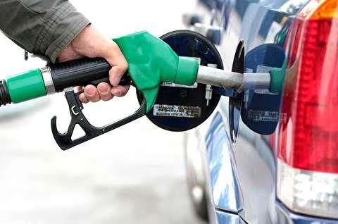 عاقبت روشن ماندن خودرو حین زدن بنزین