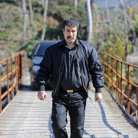 احمد مهرانفر در فصل ششم پایتخت +عکس