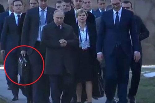 کیف پوتین میتواند قیامت هستهای به پا کند+عکس